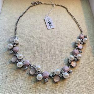 Park Lane Babydoll Necklace, NWT